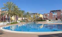 Apartamentos Laguna Play@