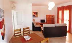 Apartamentos Turísticos San Vicente