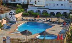 Hotel El Puntazo III