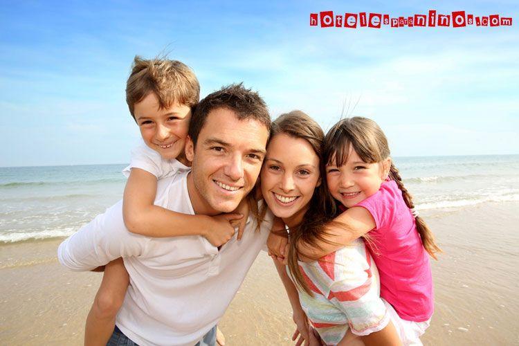 Hoteles para Niños en Playa de Muro