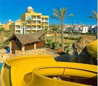 Hoteles en Andalucía para Niños