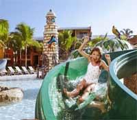 Hoteles para ir con niños en Canarias