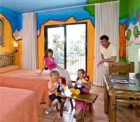 Hoteles para Niños en Cataluña
