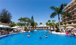Dream Hotel Noelia Sur