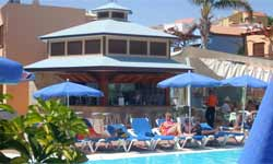 Club Vista Serena