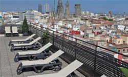 Citadines Ramblas Barcelona