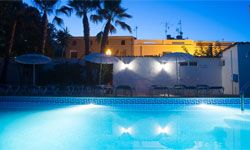 Hotel Ecoavenida