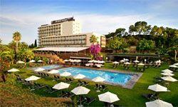 Hotel Guitart Monterrey & Spa