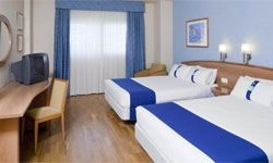 Holiday Inn Alicante Playa de San Juan