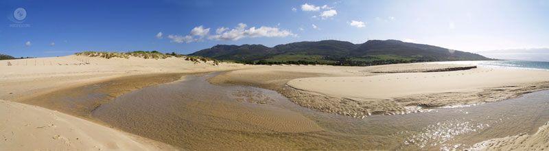 Playa de Vañdevaqueros