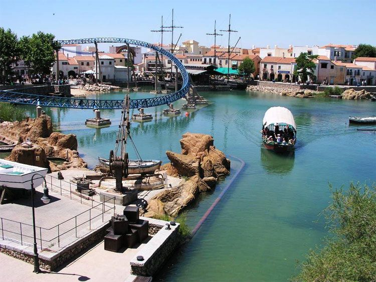 Mejores parques de atracciones del mundo