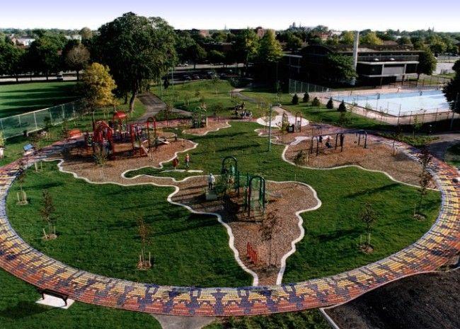 JFK Park