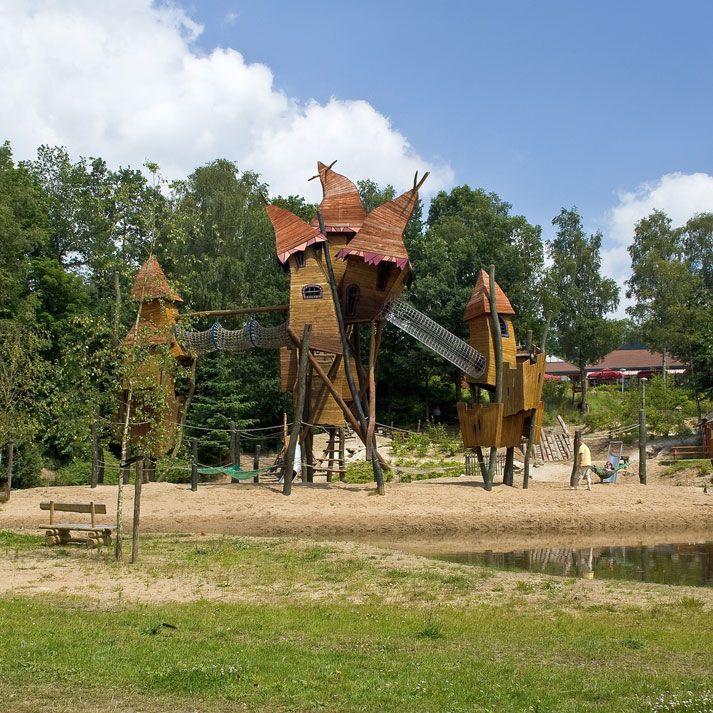 Landal Miggelenberg Park