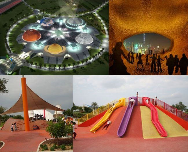 Zabeel Technology Park