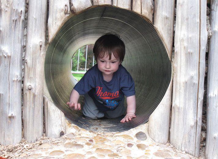 mejores parques infantiles de españa