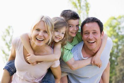 Vacaciones con niños: 8 consejos útiles