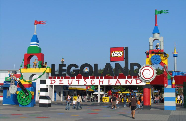 Legoland,