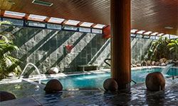 Hotel Spa Galatea