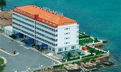 Sercotel Talaso Hotel Louxo la Toja
