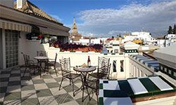 Sevilla Central Suites