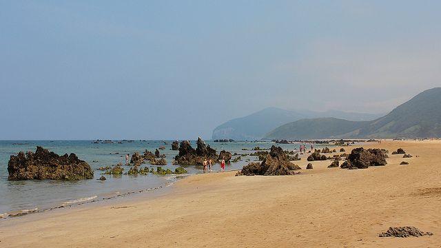 playa trengandin