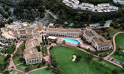 La Manga Club Hotel Príncipe Felipe
