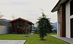 Casa Rural Kutxatxuri