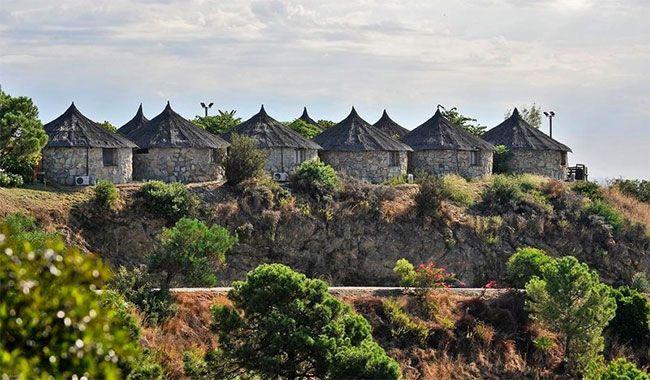 Selwo Lodge