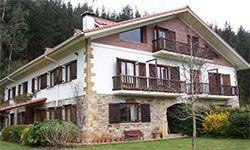Urdaibai Apartment Busturia