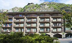 Novell I Canillo Andorra4days