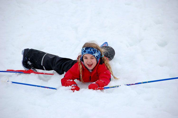 Las mejores estaciones de esquí para ir con niños