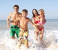 hoteles para niños en Roquetas de Mar