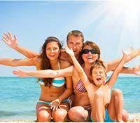 hoteles para niños en Lloret de Mar