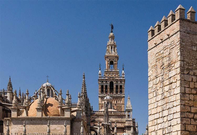 Hoteles para Niños en Sevilla