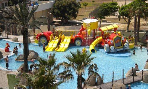 Hoteles para ni os en roquetas de mar alojamientos para familias roquetas de mar - Hoteles con piscina climatizada en madrid ...
