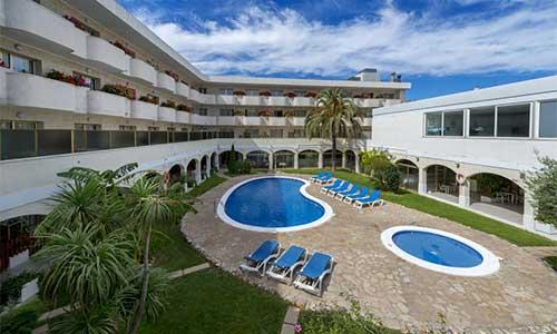 4R Hotel Meridià Mar