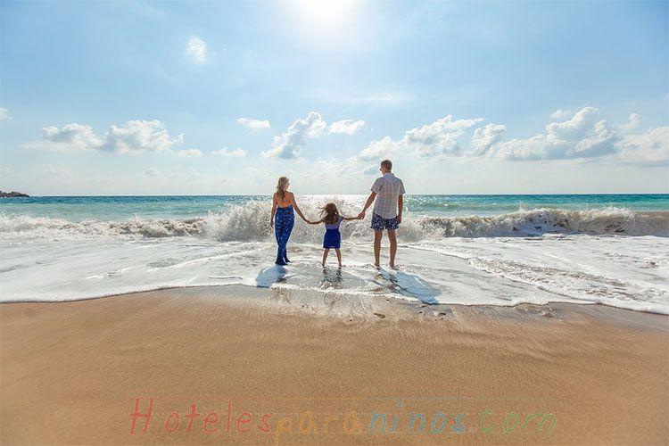 Hoteles para Niños en Tossa de Mar