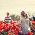 ecoturismo con niños