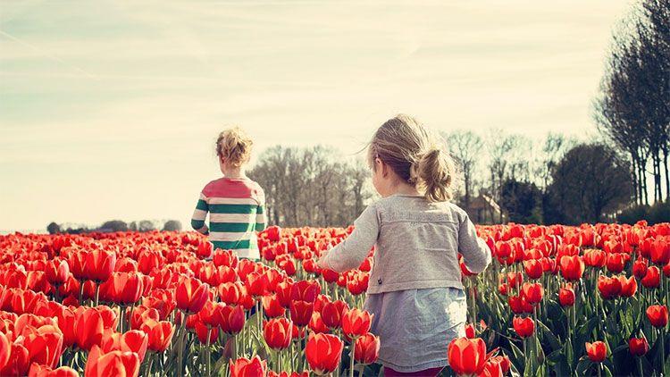 Ecoturismo: los beneficios para los niños
