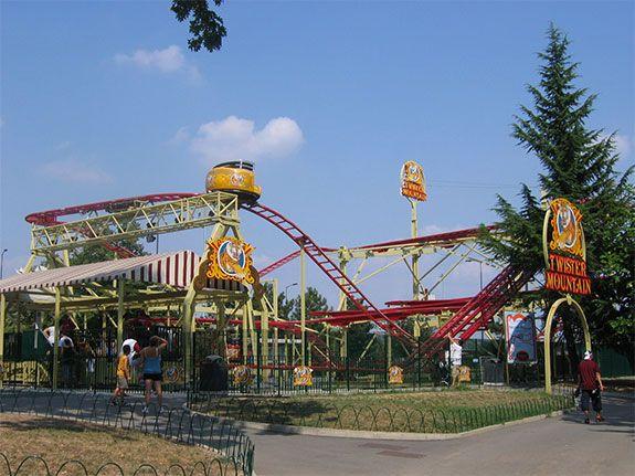 parques tematicos italia Leolandia