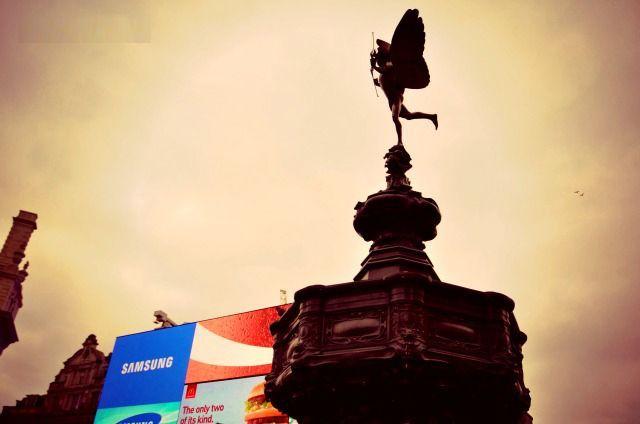 monumentos londres