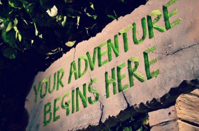 londres aventura